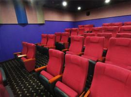 영화관 및 음악감상실 대표이미지